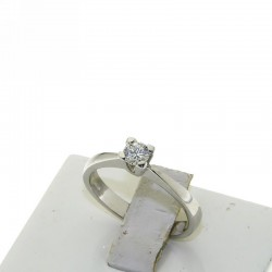 OUR CREATIONS Ring SOLITAIRE DIAMOND collection DANS4230