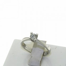 OUR CREATIONS Ring SOLITAIRE DIAMOND collection DANS4231