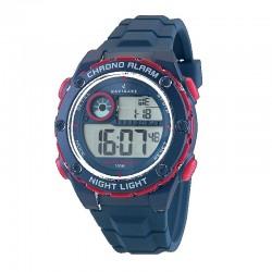 Orologio digitale Navigare Lefkada NA205-03 impermeabile 100 m.