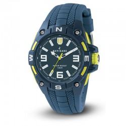 Orologio analogico Navigare Zante NA226-02 impermeabile 100 m.
