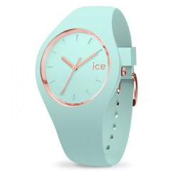 Orologio ICE GLAM Pastel small 001064 Acqua