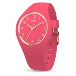 Orologio ICE Watch GLAM Raspberry small 015331 con numeri arabi