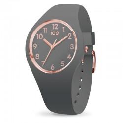Orologio ICE Watch GLAM colore grigio small 015332 con numeri arabi