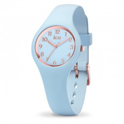 Orologio Ice Watch XS glam pastel 015345 Lotus con numeri