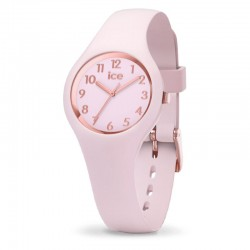 Orologio Ice Watch XS glam pastel 015346 Lotus con numeri
