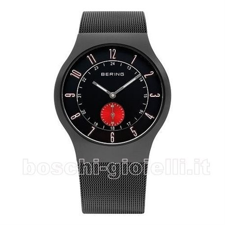 BERING 51940-229 watches man slim radio control