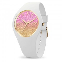 Ice Watch Orologio 016900 collezione Ice lo mango GLITTER medium