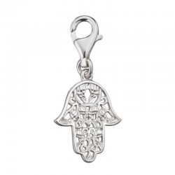 Engelsrufer charm hand of Fatima ERC-HAND in silver