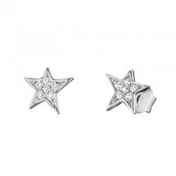 Engelsrufer orecchini argento ERE-LILSTAR-ZI-ST stelle luminose