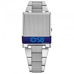 Bulova Computron 96c139 orologio digitale edizione speciale 2019