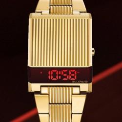 Bulova Computron 97c110 orologio digitale edizione speciale 2019
