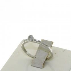 Nostre Creazioni Anello messaggio d'amore oro e diamanti D-GP336