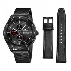 Lotus watch L50010-1 Smartime collection with speaker