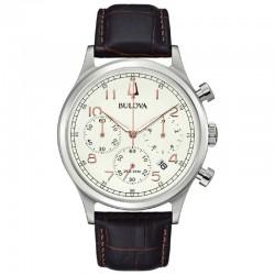 Orologio Cronografo Bulova 96B355 collezione Claccic PRECISIONIST