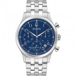 Orologio Cronografo Bulova 96B358 collezione Claccic PRECISIONIST