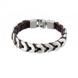 Uno de 50 Bracelet Donets Collection PUL0012MTL000