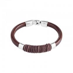Uno de 50 Bracelet Camisa de fuerza Collection PUL0610MRH