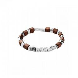 Uno de 50 Bracelet Moderado Collection pul1635marmtl0l