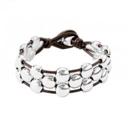 Uno de 50 Bracelet Friends Ecstasy Collection pul2051mtlmar0m