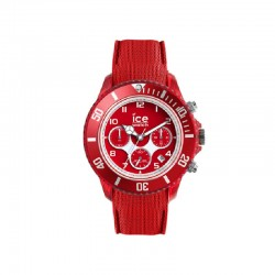 Ice Watch ICE dune Forever red 014219 Crono collection