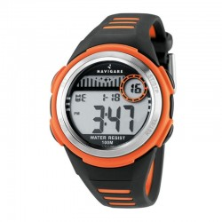 Navigare watch NA207-05 Digital Kids Tenerife collection water resistant 100m