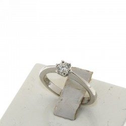 Ring SOLITAIRE DIAMOND collection n1827an