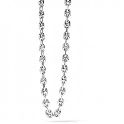 Necklace Elegant collection in silver 925 ugl698