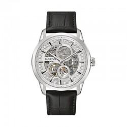 Bulova Automatic Watch Suttun collection 96A266