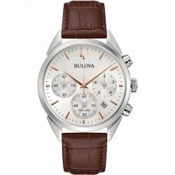 Bulova watch CHRONO High Precision collection 96B370