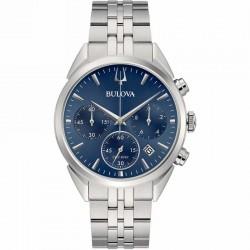 Bulova watch CHRONO High Precision collection 96B373