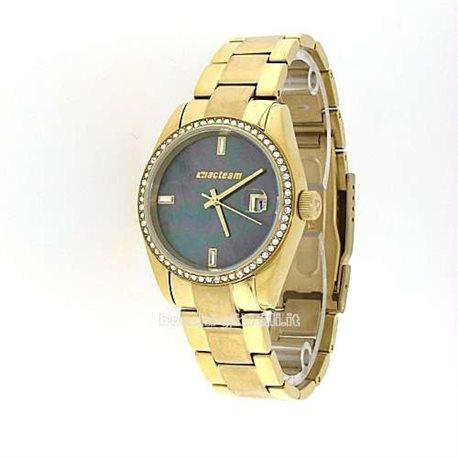 macteam 7897dgn watches titanium