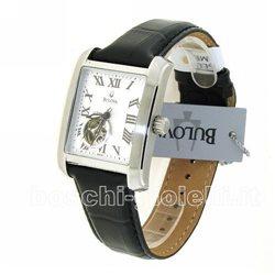 BULOVA 96a127 watches man mechanical collection