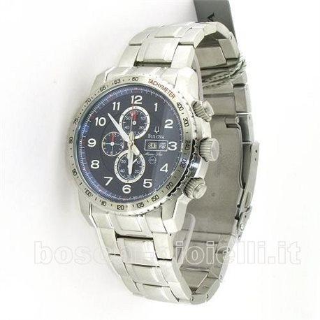 bulova 96c121 watches man sport marine star