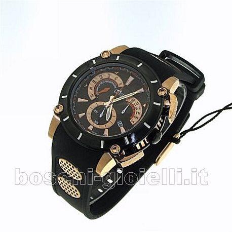 Lotus 9987-2 orologio vulcano chronografo