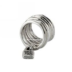 Uno de 50 ani0057met anello prisoner
