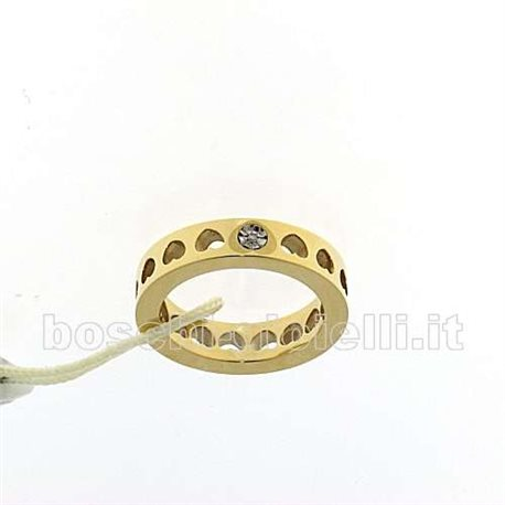 MORELLATO 0r08a jewelry rings love