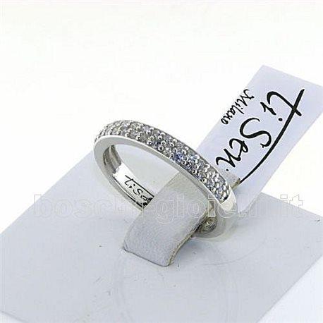 TI SENTO MILANO 1414zi jewelry rings zircons