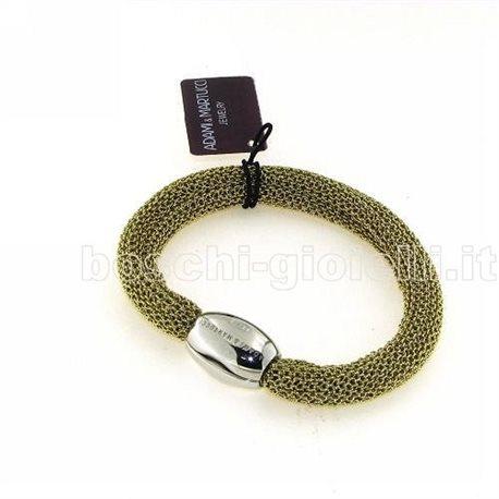 ADAMI & MARTUCCI b6m07tg bracelet mesh classic