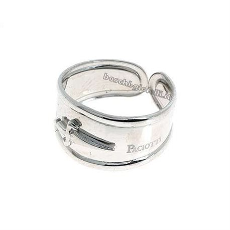 CESARE PACIOTTI bgan00451 jewelry ring