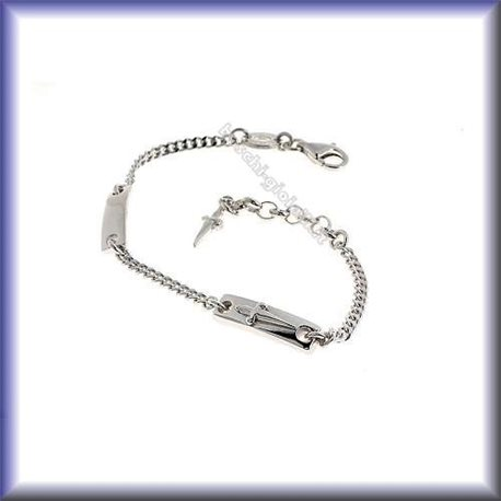 CESARE PACIOTTI bgbr0034 jewelry bracelet children