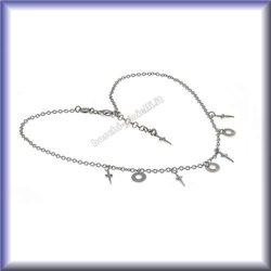CESARE PACIOTTI bgcl0019 chain with pendents children