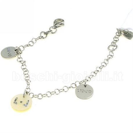 LIU.JO blj077 bracelet junior and baby