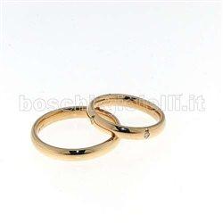 LuiLei bos4brgcon jewelry wedding rings