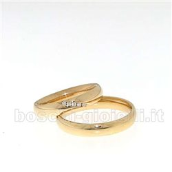 LuiLei bosfed01g jewelry wedding rings