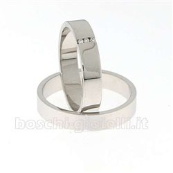 LuiLei bosll90028 jewelry wedding rings