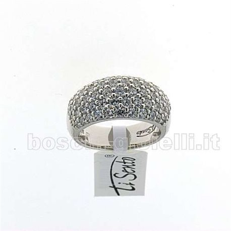 TI SENTO MILANO 1546zi jewelry rings zircons
