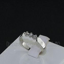 Rings trilogy diamond bosmont3367tr