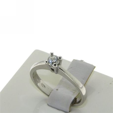 OUR CREATIONS rings solitaire diamond bosmont4315an