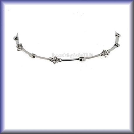 COMETE brt180 jewelry bracelet diamond collection