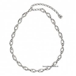 UNO DE 50 col0951mtl0000u necklace cosmic order collection